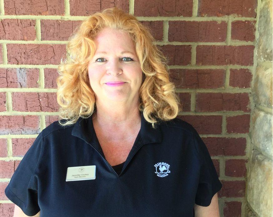 Jennifer Clukey , Team Member