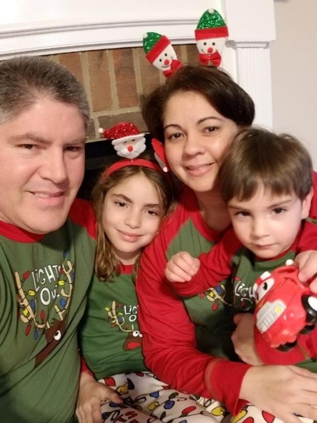 Velazquez Family
