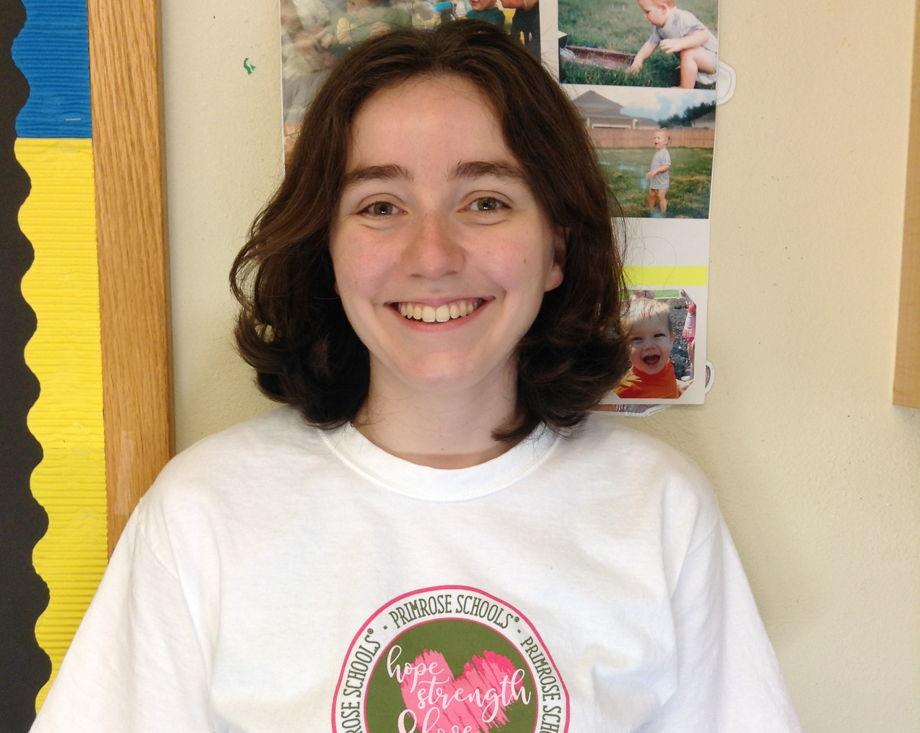 Melissa Little , Older Toddler -Teacher