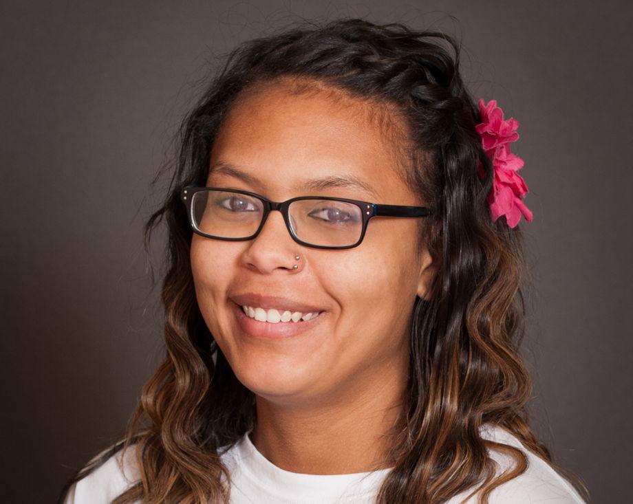 Ms. Ashley LaDuke-Blue , Older Toddler Lead Teacher