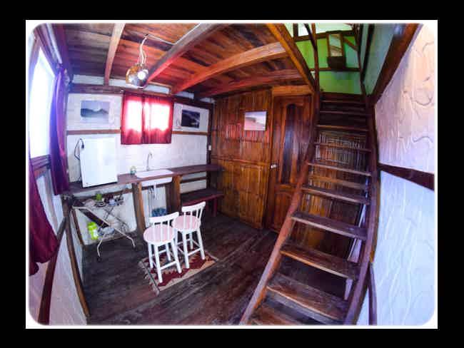 La Gondola Hosteria-Montañita
