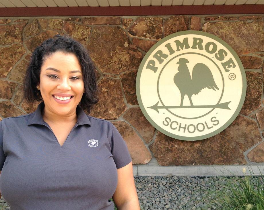 Ashley Millard, Infant Room Supervisor