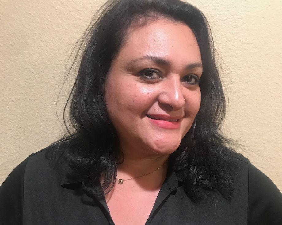 Ms. Esmerelda Martinez
