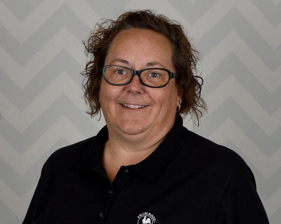 Mrs. Tammy Hulsey , Support Teacher