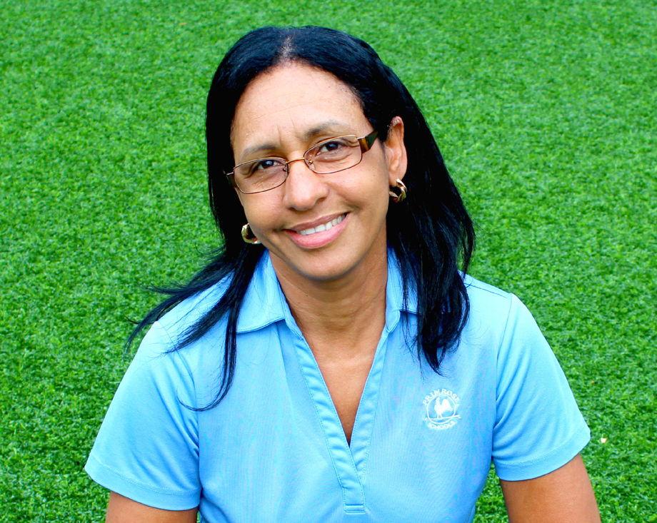 Ms. Maida , Toddler Teacher