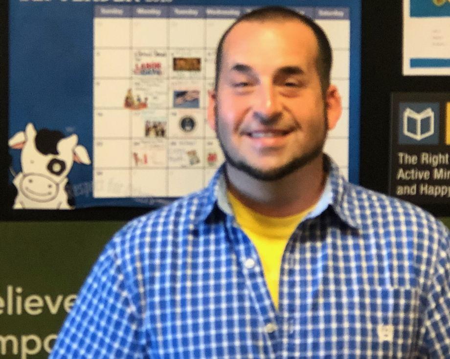 Mr. Cory Frantz , Private Preschool Teacher