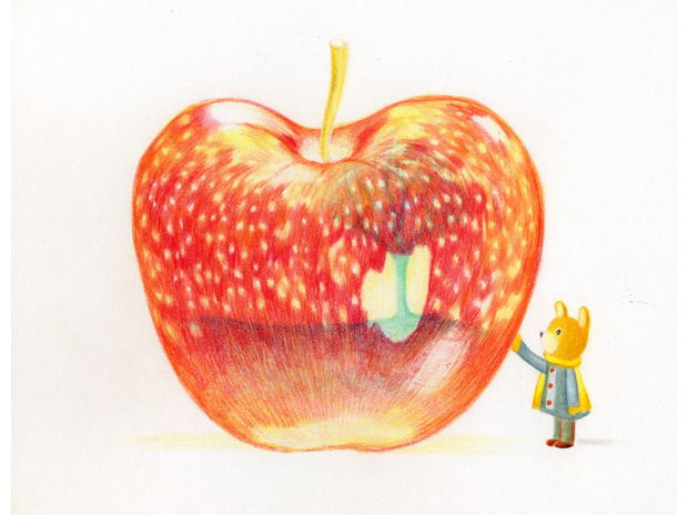 apple and sora