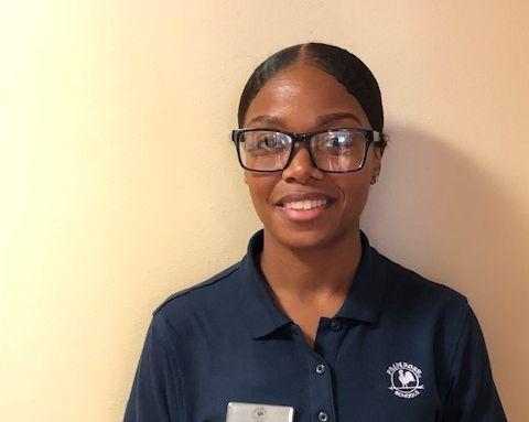 Ms. Ruqayyah Kemp , Associate Preschool Pathways Teacher