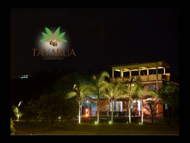 TAVARUA Montañita Hotel-Montañita