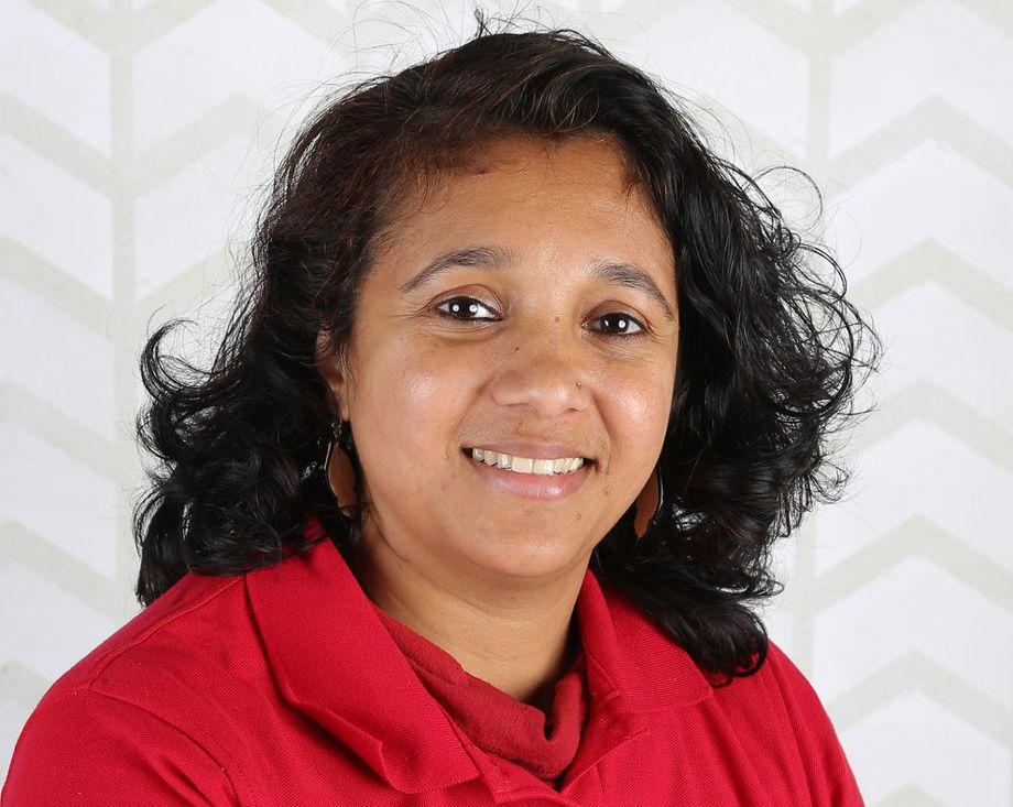Ms. Sivadasan , Pre-K Teacher