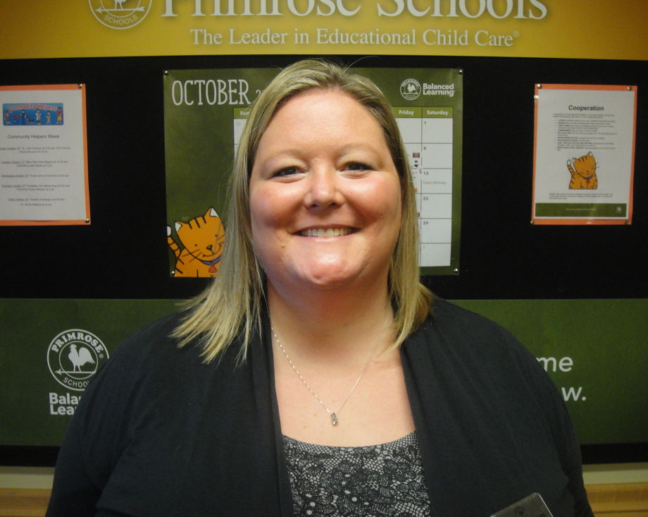 ​Mrs. Lindsay Trent, School Director