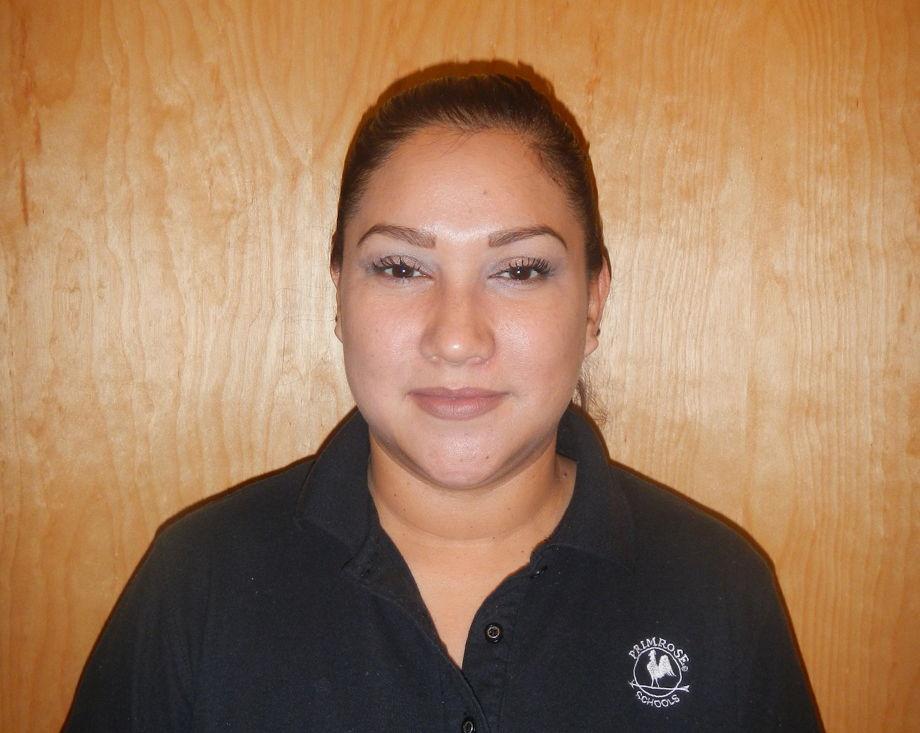 Ana Villalba , Lead Teacher- Infant 1