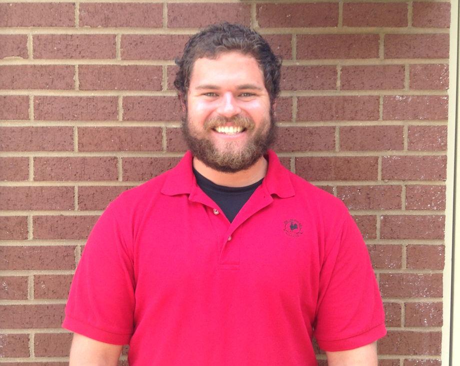 Nic Formentano, Pre Kindergarten 2 - Assistant Teacher