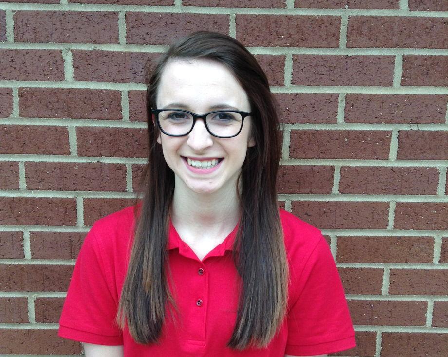 Annamarie Tritch, Older Infant Assistant Teacher