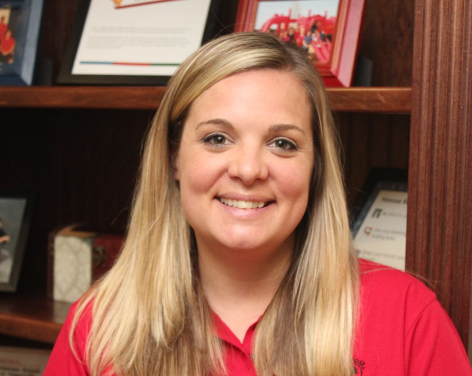 Heather Richardson , Preschool 1 Lead Teacher