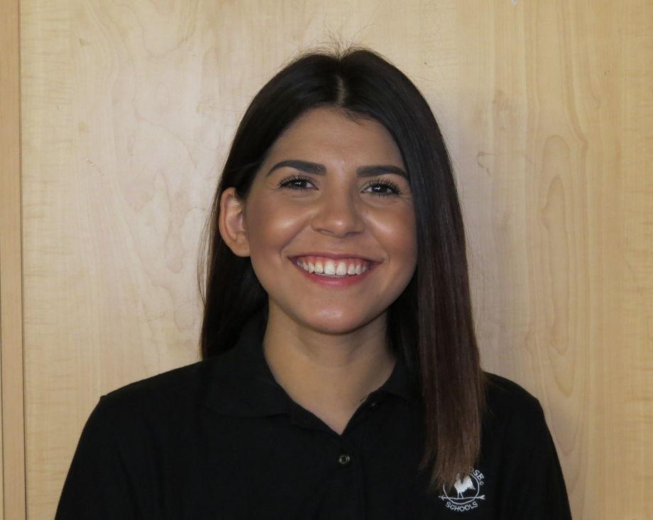 Ms. Quintana , Private Pre-Kindergarten Lead Teacher