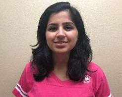 Mrs. Sana Qureshi , Explorers Teacher