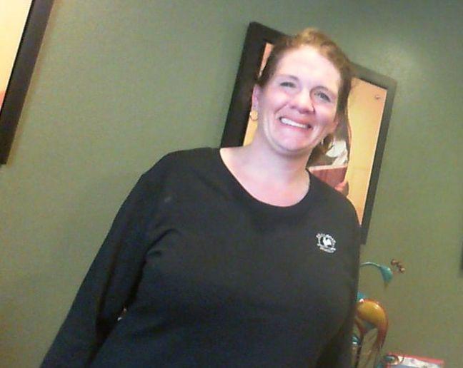 Erika McLaughlin, Assistant Teacher