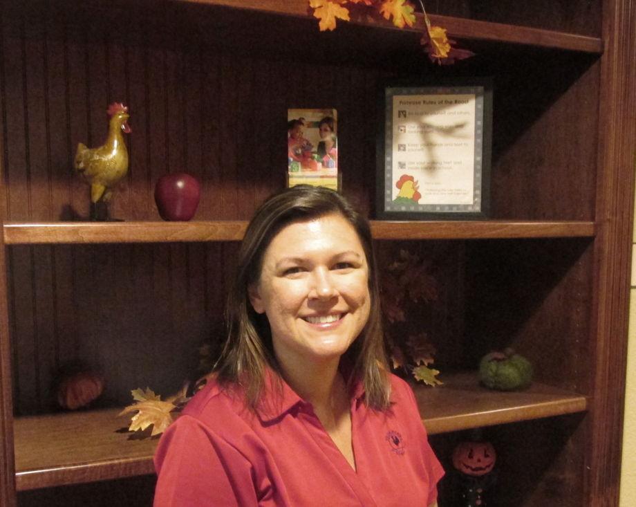 Stephanie  Cascio, Private Pre-Kindergarten Teacher