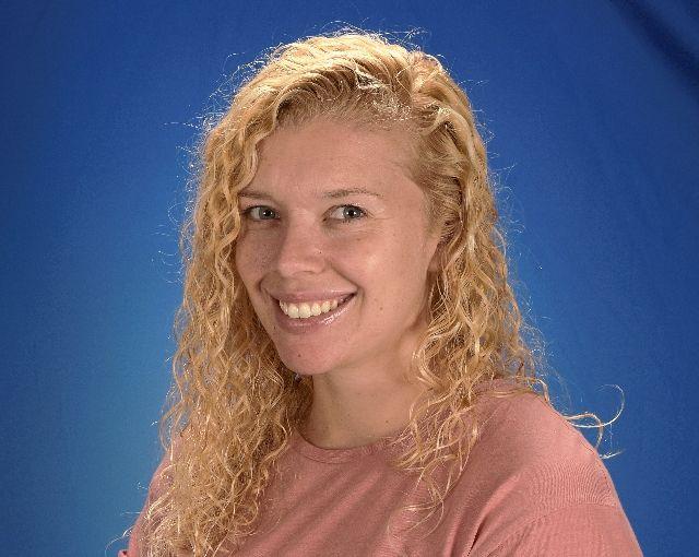 Ms. Glenn Hoban , Jr. Kindergarten Lead Teacher