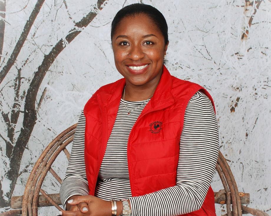 Ms. Cherlon , Director