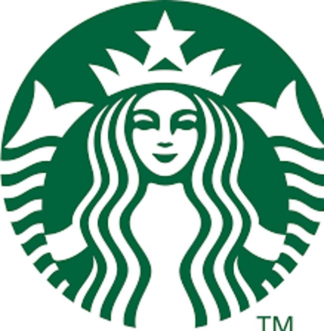 Starbucks on Valentines Day!!!