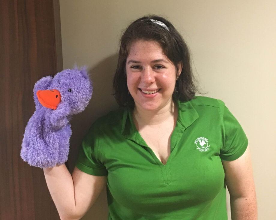 Ms. Emeline Wolff , Support Staff