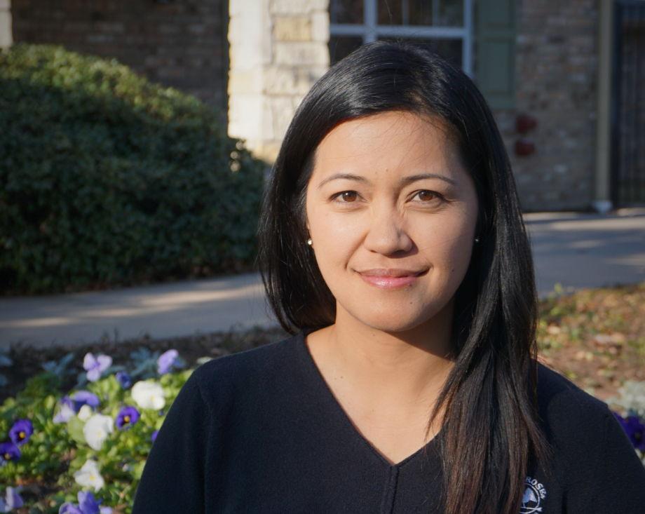 Mrs. Vinluan , Degreed Private Pre-Kindergarten 2 Lead Teacher/ Mentor Teacher