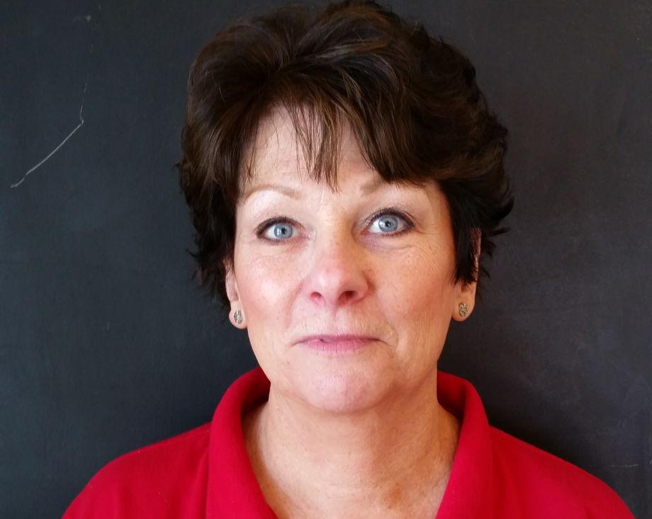 Ms. Marsha Calvert , Infant Assistant Teacher
