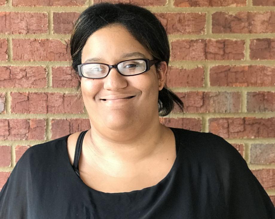 Ms. Ashley Ray , Assistant Preschool Teacher