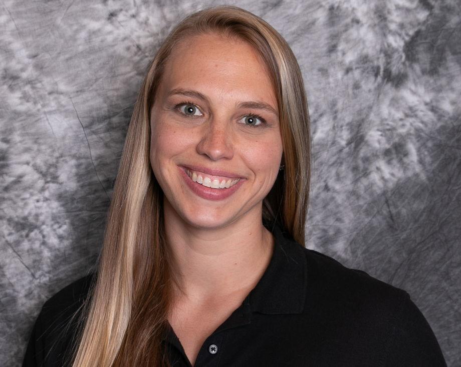 Kelly Lafferty , Preschool Pathways Lead