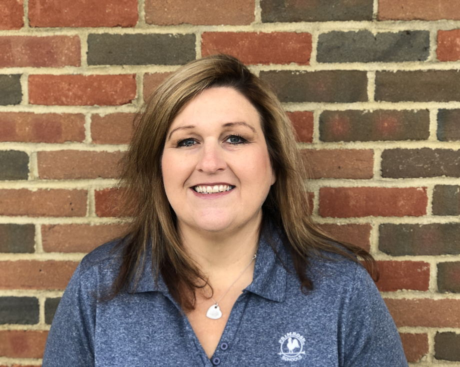 Mrs. Pam Choate , Support Staff