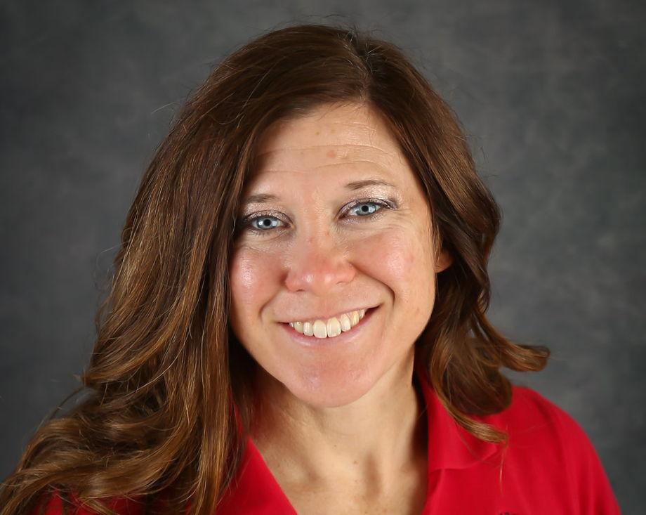 Ms. Williams , Lead Teacher