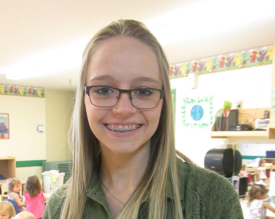 Breanna Gault , Early Preschool 2 Lead Teacher