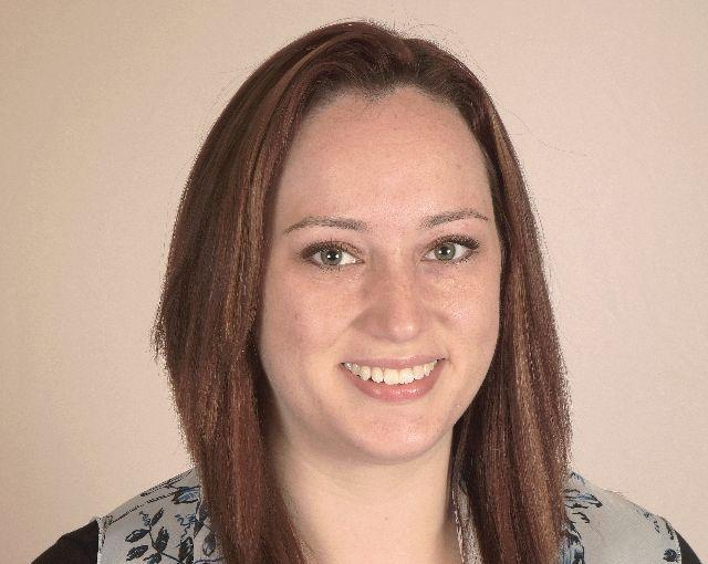 Ms. Danielle Deutsch , Assistant Director