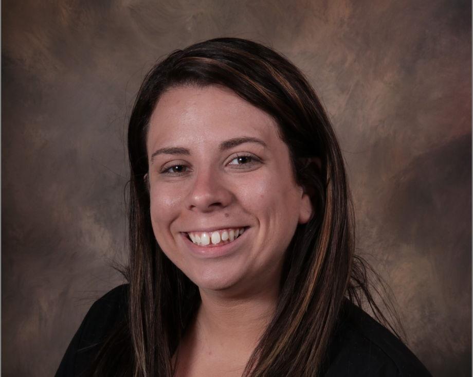 Ms. Emily Daniels , Preschool 2 Teacher