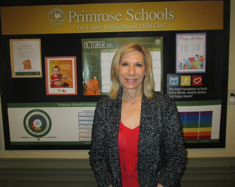 Mrs. Debbie Walters, Administrative Assistant