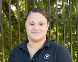 Charlene Washington , Kitchen Support