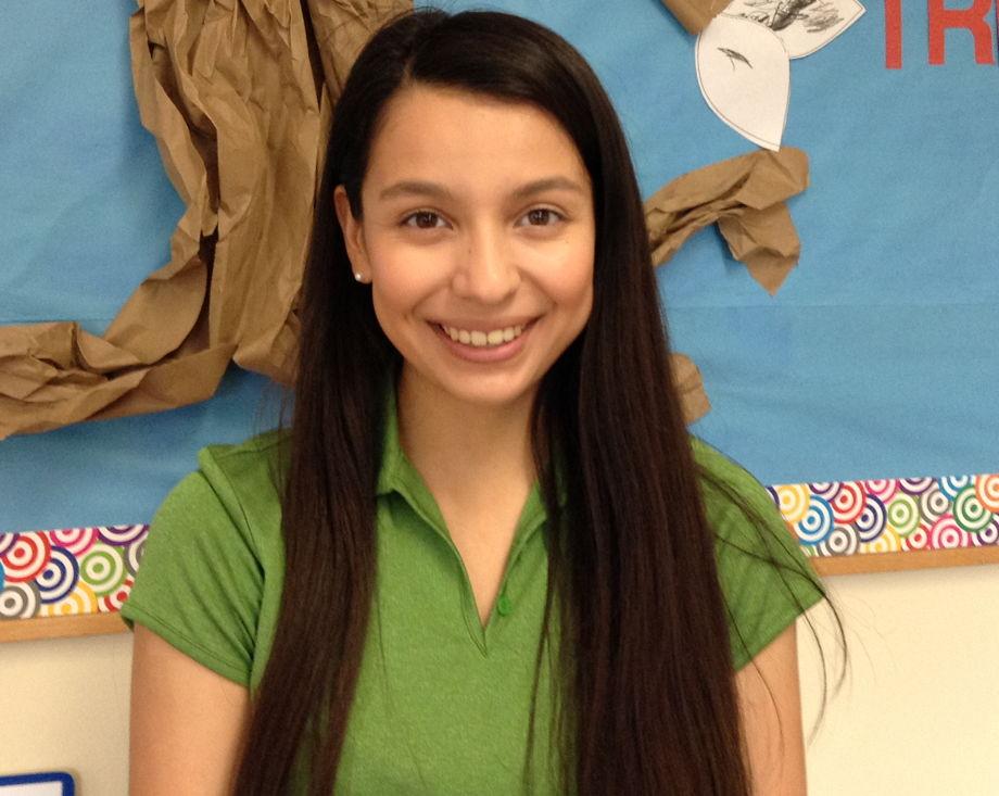 Ms. Angela Nunez , Preschool I Assistant Teacher