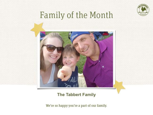 The Tabbert Family