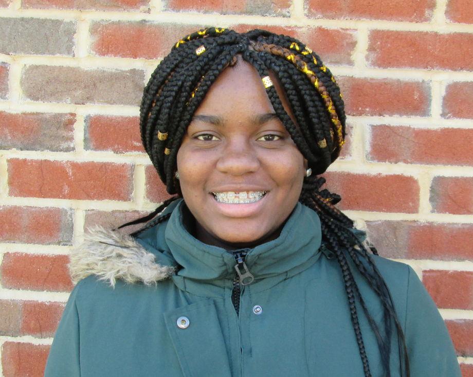 Ms. Celestine Dolcine , School Support Teacher