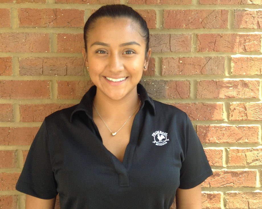 Ms. Vega , Preschool Teacher & Staff Support