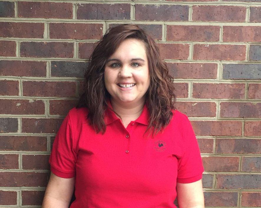 Mrs. Paige Timmerman , Toddler Teacher