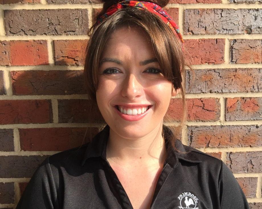 Sarah Cox, Pre-K I Lead Teacher