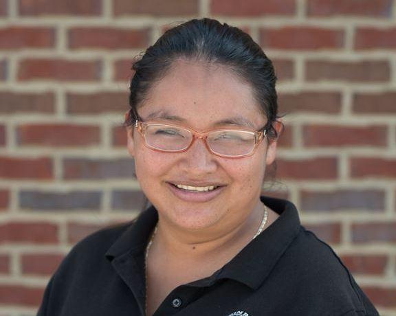 Ms. Adame , Assistant Preschool Pathways Teacher