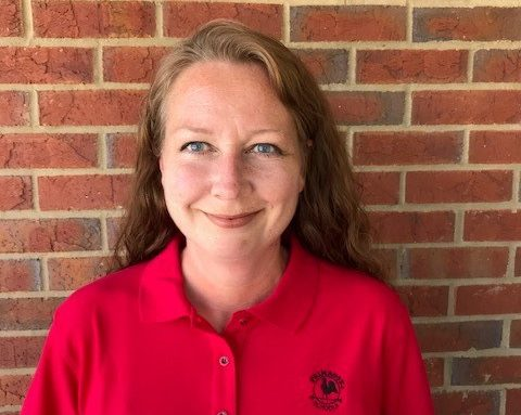Ms. Susan Turner , Pre-Kindergarten Teacher