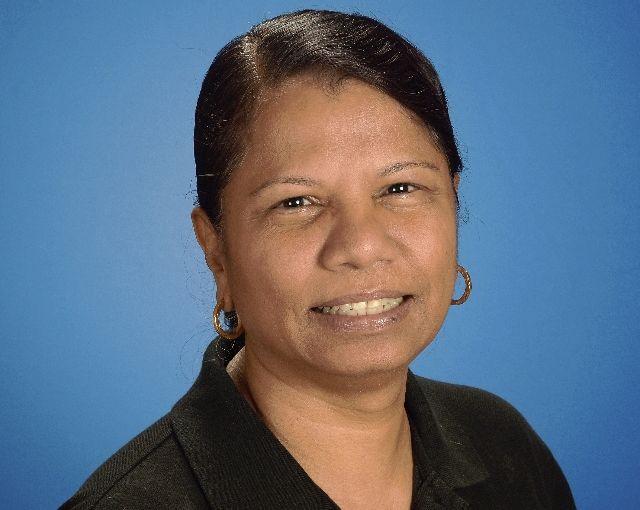 Chetrakha D., Assistant Infant Teacher