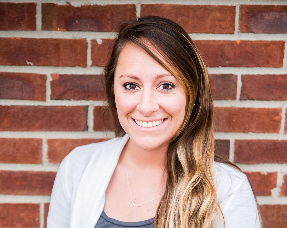 Ms. Emily Burt, Support Staff