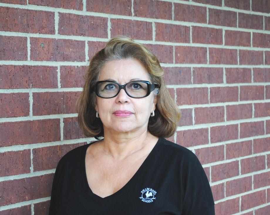 Mrs. Nibia , Infant Teacher