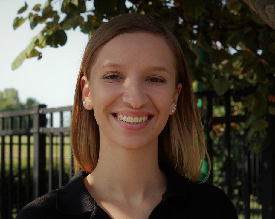 Morgan LaCasse, Support Teacher